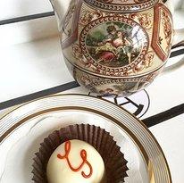 Tea By Chocolate Aristocrat