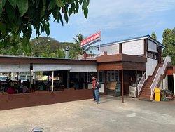 New Lighthouse Restaurant
