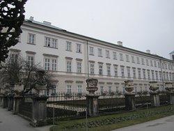 Mirabell Palace 7