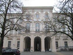 Mirabell Palace 8