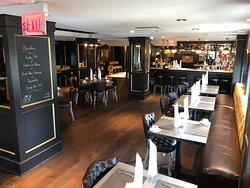 Cafe Cuvee, 1st Floor Restaurant