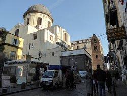 Basilica di Santa Maria Maggiore alla Pietrasanta