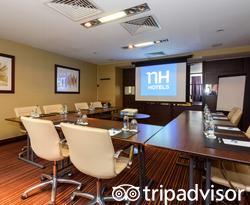 Meeting Rooms at the NH London Kensington