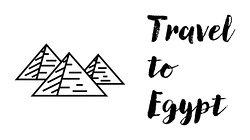 Travel To Egypt
