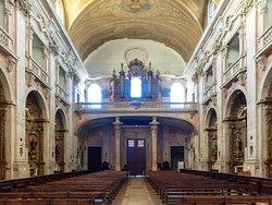 Igreja & Convento da Graça