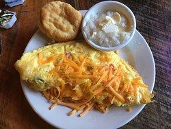 Bella's Breakfast & Lunch