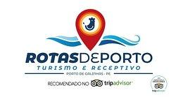 Rotas de Porto Turismo e Receptivos