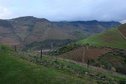 Beautiful stay in the Douro Valley