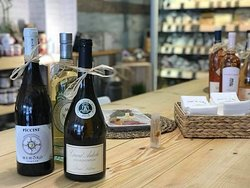 Cheese & Wine for Friends