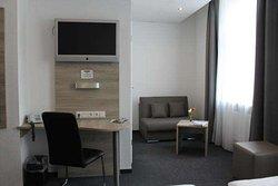 Superior room TOP Hotel Hohenstaufen Koblenz