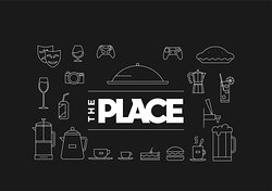 The Place bar