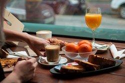 Desayunos Bocachica