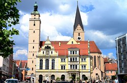 Altes Rathaus (Ingolstadt)