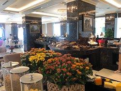 The best hotel in Vietnam