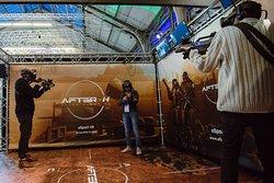 JUMP Virtual Arena Orleans