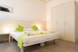 Standard Double room - via Cappello 16