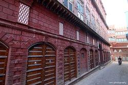 Rampuriya Havelis Bikaner Exterior