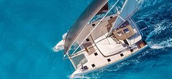 Brama Catamarans Sailing Cruises