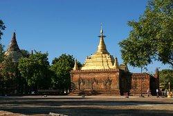 Alo-daw Pyi Pagoda