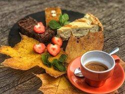 Friends coffee Karlovka