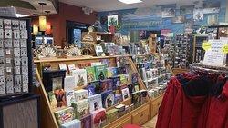 Smoky Mountain Visitor Center