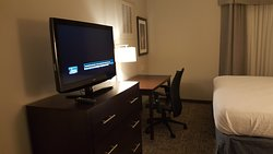 Digital TV, Room with double bed