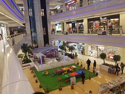 Kayseri Park Alisveris Merkezi
