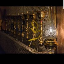 Imperator - shisha lounge & bar