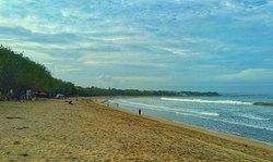 Nice Beach but...