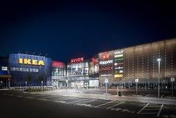 Avion Shopping