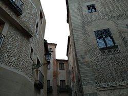 Palacio de Cascales o del Conde de Alpuente