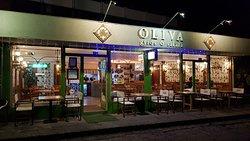 Oliva Gyros Es Salata