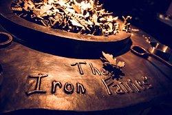 The Iron Fairies KL