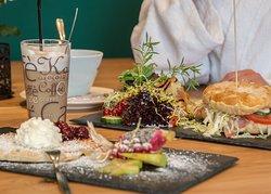 Restaurant & Bistro Stadtkern