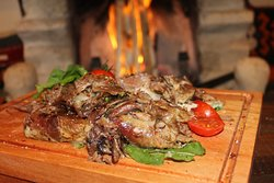 Tafana Steak House