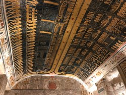 Tomb of Ramses VI