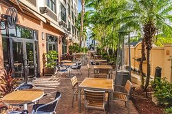 Dockside Grill at The Four Points by Sheraton
