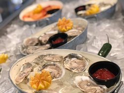 Clearwater Oyster Company