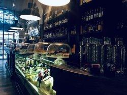Atmosfera @lacocotterestaurant