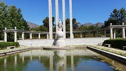 monument à la mémoire des huguenots