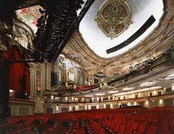 东方剧院,福特表演艺术中心