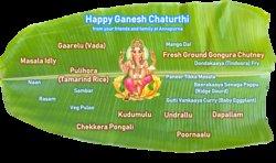 2018 Ganesh Chaturthi Specials