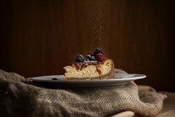 Quem é que resiste ao nosso cheesecake?