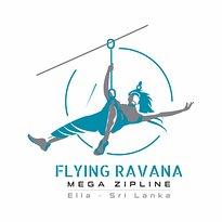 Flying Ravana Mega Zipline