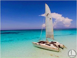 Vientos Sailing Tulum Tours