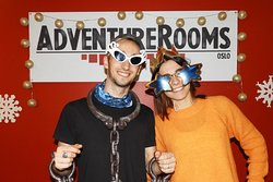 AdventureRooms Oslo