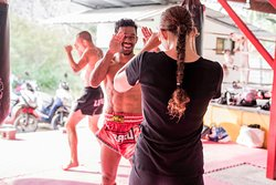 Emerald Gym Muay Thai & Fitness