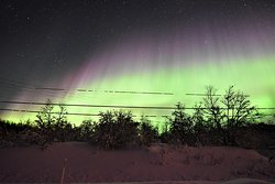 Northern Lights Riders