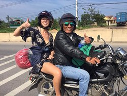 Anh's Easy Riders