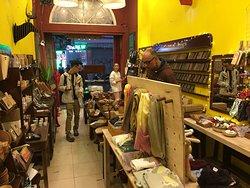 Old Factory Vietnam - Art & Crafts
